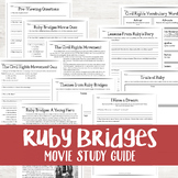 Ruby Bridges Movie Guide and Activities