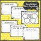 Ruby Bridges Movie Packet: Organizing Your Ideas w/Reading Skills & Strategies