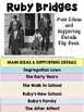 Ruby Bridges Informational Text Study