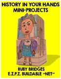 Ruby Bridges / Craft Project