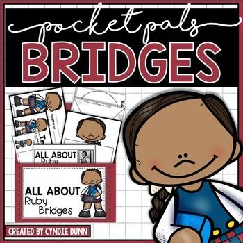 Famous Women Ruby Bridges Pocket Pal