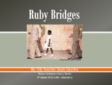 Ruby Bridges Power Point w/ Video Link (powerpoint) Social Studies & Citizenship