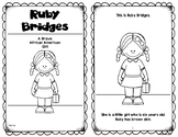 Ruby Bridges Reader {Black History} First Grade & Kindergarten Social Studies