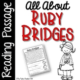 Ruby Bridges Reading Passage