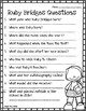 Ruby Bridges Reading Passage and Assessment