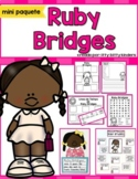 Ruby Bridges SPANISH Version, Black History Month