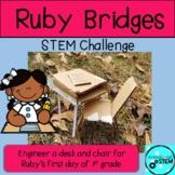 Ruby Bridges STEM Challenge