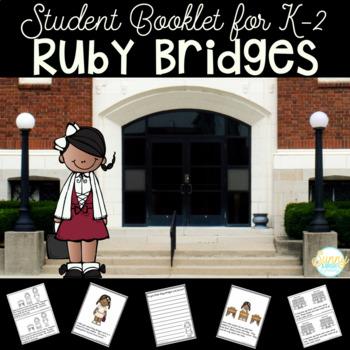 Ruby Bridges for Kindergarten & First Grade