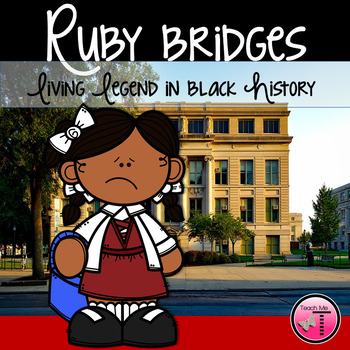 Black History Month Activities for Ruby Bridges