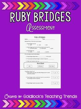 Ruby Bridges Test