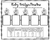Ruby Bridges 1st Grade