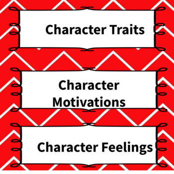 3-6 Reading Response activity: Ruby Bridges