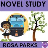 Reading comprehension check: Ruby Bridges