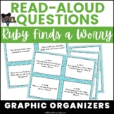 Ruby Finds a Worry Discussion Cards