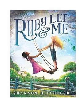 Ruby Lee and Me Discussion Guide and Activities