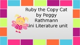 Ruby the Copy Cat