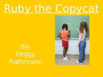 Ruby the Copycat - Genre & Purpose