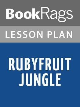 Rubyfruit Jungle Lesson Plans