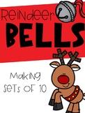 Rudolf Needs 10 (Creating Sets up to 10)