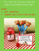 Rudolph Noses - Rewards for Students