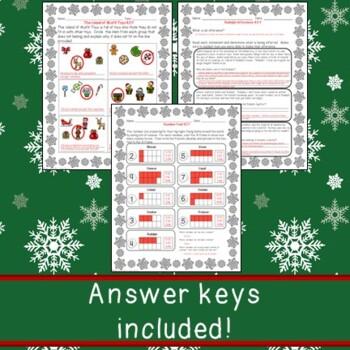 Rudolph {Digital & PDF Included}