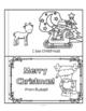 Rudolph Emergent Reader FREE