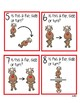 Rudolph On the Move - Slides, Flips, Turns - Math Center