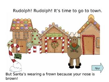 Rudolph PowerPoint