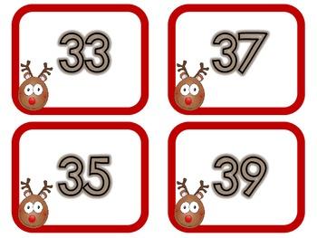 Rudolph Rounding