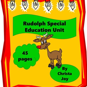Rudolph Special Education Unit