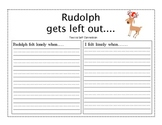 Rudolph--Text to Self Connection