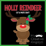 Rudolph and Holly Craft