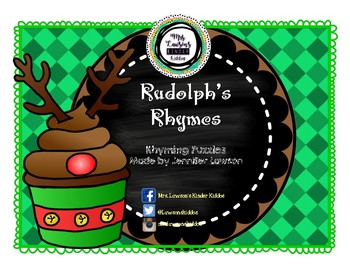 Rudolph's Rhymes