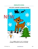 Rudolph's Wish - A Christmas Holiday Concert