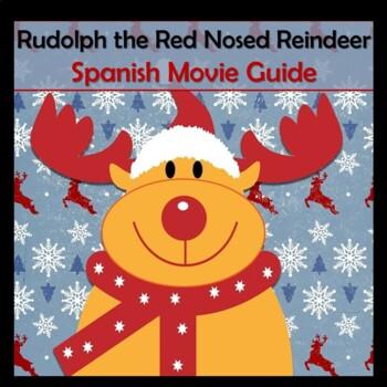 Rudolph the Red Nosed Reindeer Video Guide - Rudolf, El Pequeno Venado