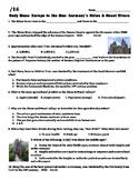 Rudy Maxa- Rhine and Mosel Rivers Video Worksheet