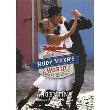 Rudy Maxa's World: Argentina: Buenos Aires - Spanish Class Video Guide
