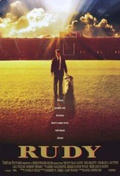 Rudy movie questions