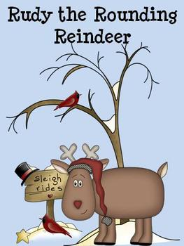 Rudy the Rounding Reindeer