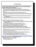 "Rudyard Kipling ""If"" Reading Comprehension Worksheet"