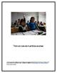 Ruels at School Social Story