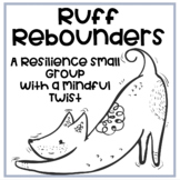 Resilience Small Group with a Mindful Twist (Black & White