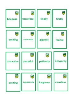 Rugby League Spelling Game