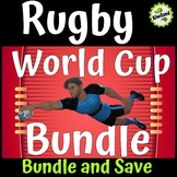 Rugby World Cup 2019 Japan Bundle