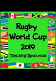 Rugby World Cup 2019 Resource Pack