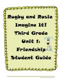 Rugby and Rosie Third Grade Student Guide
