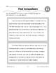 Rule 15: Comparative & Superlative Adjectives