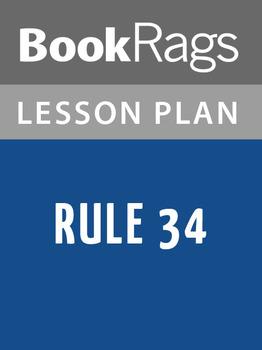 Rule 34 Lesson Plans