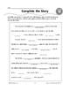 Rule 9: Forming Verb Tenses (Adding Endings)