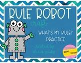 Rule Robot